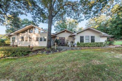 Searcy AR Single Family Home For Sale: $340,000