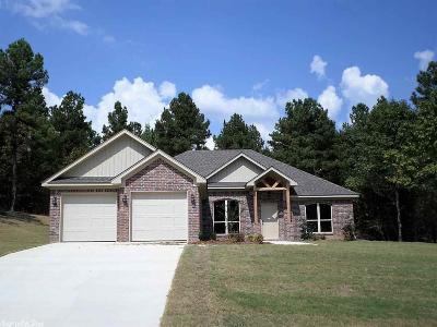 Bryant, Alexander Single Family Home For Sale: 250 Reuben Drive