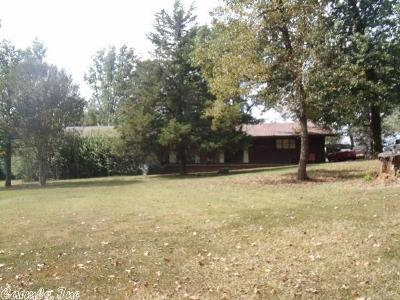 Howard County Single Family Home For Sale: 401 Hwy 355 N
