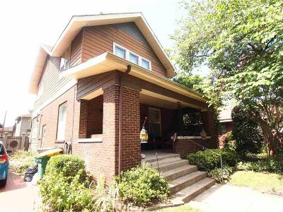 North Little Rock Single Family Home For Sale: 506 W 5th Street