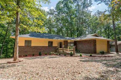 Garland County Single Family Home For Sale: 42 Malaga Way