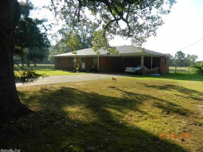 Arkadelphia Single Family Home For Sale: 55 Shelton Road