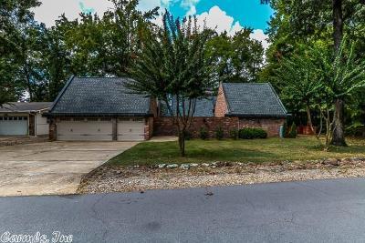 Garland County Single Family Home For Sale: 26 Durango Way