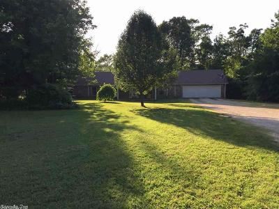 Paragould Single Family Home For Sale: 7900 Greene 721 Road