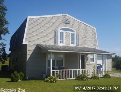 Marmaduke Single Family Home For Sale: 608 N 9th