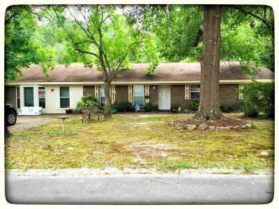 Arkadelphia Single Family Home For Sale: 2059 Elaine Circle