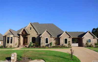 Garland County Single Family Home For Sale: 131 Arlington Park Court