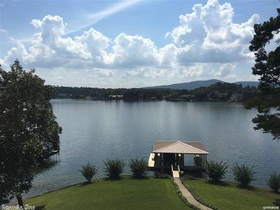 Garland County Single Family Home For Sale: 2061 Marion Anderson Road