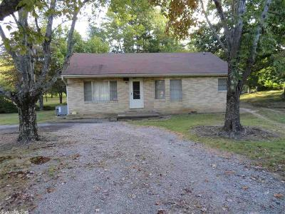 Garland County Single Family Home For Sale: 3252 Hwy 7 N