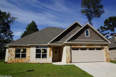 Benton Single Family Home For Sale: 8104 Northshore Cove