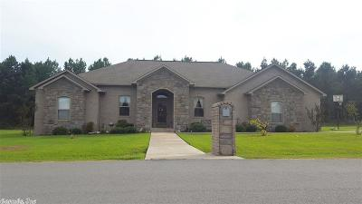Sheridan Single Family Home For Sale: 99 Pebble Loop