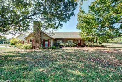 Roland Single Family Home For Sale: 19515 Hwy 300