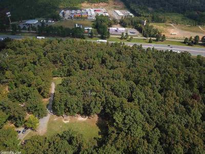 North Little Rock Residential Lots & Land For Sale: 50 Ryan Road
