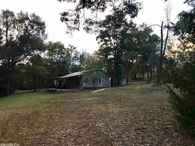 Garland County Single Family Home For Sale: 335 Brady Mountian Cutoff