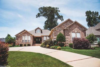 Single Family Home For Sale: 1314 Churchill Drive