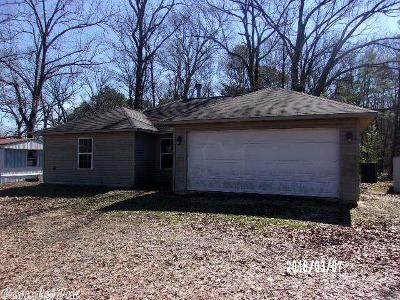 Star City Single Family Home For Sale: 31749 S 11 Highway