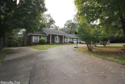 Van Buren County Single Family Home For Sale: 337 Conner Street