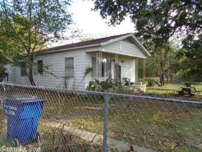 Faulkner County Single Family Home Back On Market: 544 Hwy 107
