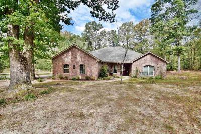 Malvern Single Family Home For Sale: 604 Cuffman Mill Road