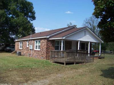 Single Family Home For Sale: 30502 Highway 67