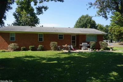 Beebe Single Family Home For Sale: 702 S Main St.
