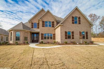 Single Family Home For Sale: 7733 S Shoreline Boulevard