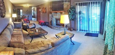 Garland County Condo/Townhouse For Sale: 1412 Airport Rd. #A-9