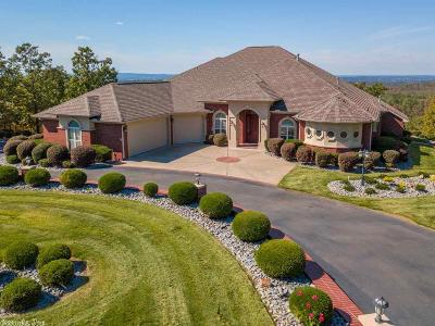 Conway Single Family Home For Sale: 3285 Majestic Circle