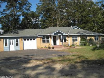 Polk County Single Family Home For Sale: 6946 Highway 71 South