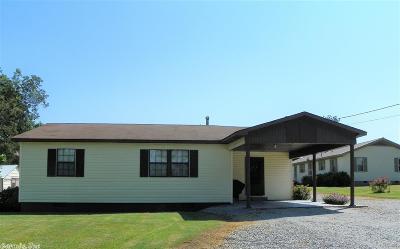 Marmaduke Single Family Home For Sale: 204 N 5th Street