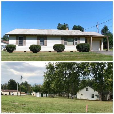 Marmaduke Single Family Home For Sale: 206 W Mill Street #LOTS N 4