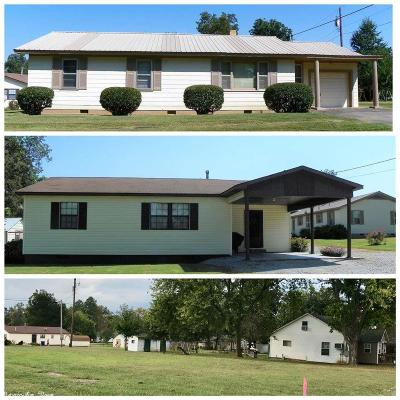 Marmaduke Single Family Home For Sale: 204 & 206 N 5th Street & W Mill Street
