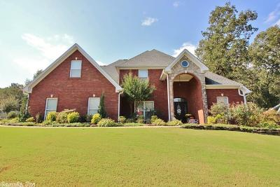 Single Family Home For Sale: 924 Miller Cove