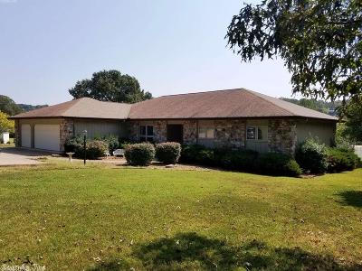 Single Family Home For Sale: 52R Cherokee Road