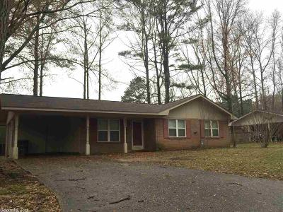 Monticello Single Family Home For Sale: 293 Tanglewood Drive