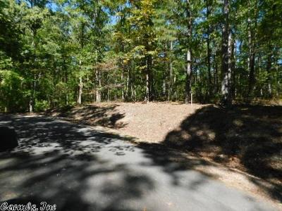 Hot Springs Village Residential Lots & Land New Listing: 20 Turbion