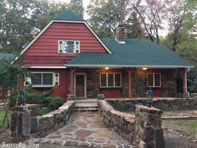 Greers Ferry Single Family Home For Sale: 1100 Twin Coves Cr