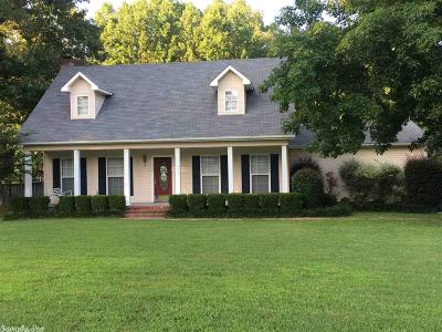 Single Family Home For Sale: 430 Meadowview Drive
