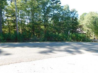 Hot Springs Village Residential Lots & Land New Listing: 3 Carmona Road