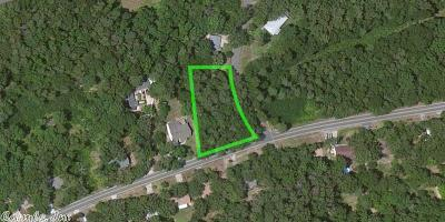 Garland County Residential Lots & Land New Listing: Lot 14 Lakeshore Dr