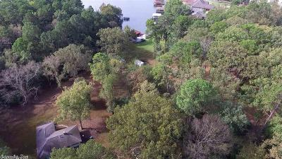 Garland County Residential Lots & Land New Listing: 111 Ard Point
