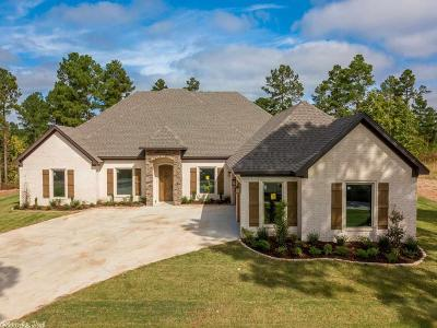 Little Rock Single Family Home For Sale: 2048 Gunnison Drive