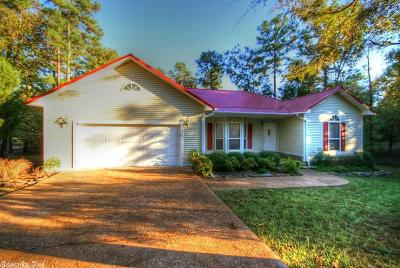 Single Family Home For Sale: 427 Grand Isle Drive