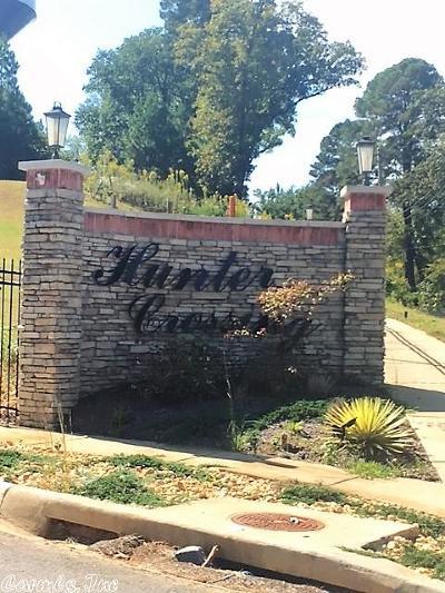 Bryant, Alexander Residential Lots & Land For Sale: Lot 40 Hunter Crossing Ph Ii