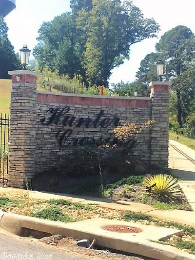 Bryant, Alexander Residential Lots & Land For Sale: Lot 16 Hunter Crossing Ph I
