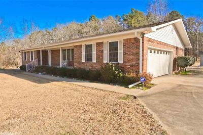 Benton Single Family Home For Sale: 8521 Pawnee Drive