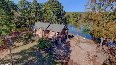 Garland County Single Family Home New Listing: 298 Galaxy Street