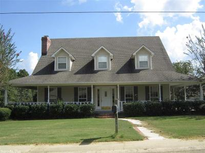 Monticello AR Single Family Home For Sale: $294,500