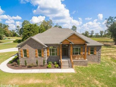 Greenbrier Single Family Home Under Contract: 111 Greystone