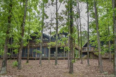 Drasco Single Family Home For Sale: 2474 Tannenbaum Road